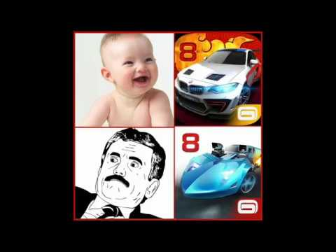 FUNNY MEMES AND PICS RELATED TO ASPHALT 8 PART 18