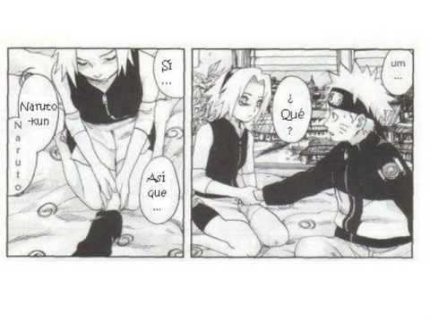 NARUSAKU HOT DOUJINSHI from YouTube · Duration:  3 minutes 35 seconds