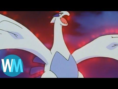 Top 10 Flying Pokémon