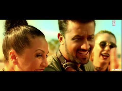 Younhi   Atif Aslam 720p HD mp4 Song Download