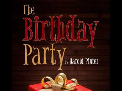Harold Pinter   The Birthday Party (1970) part 1