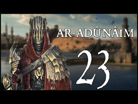 BATTLE FOR IMLAD CARNEN - Ar-Adûnâim - Third Age Total War: Divide And Conquer - Ep.23!