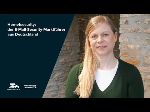 Hornetsecurity: der E-Mail-Security-Marktführer aus Deutschland