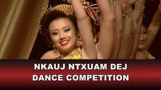 3 HMONG NEWS: Dancers - Nkuaj Ntxuam Dej, Hmong MN New Year 2016-2017.