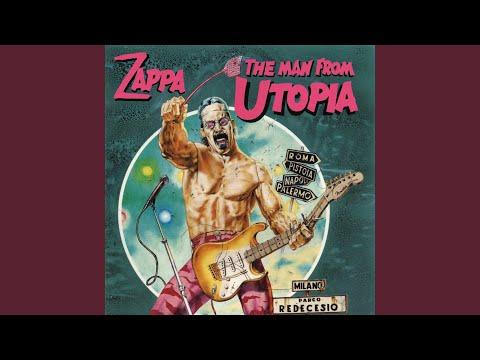 frank zappa tink walks amok