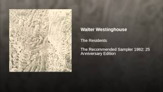 Walter Westinghouse