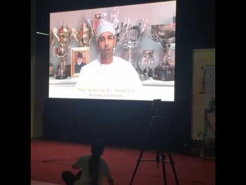 IDY Celebration 2016  Muscat