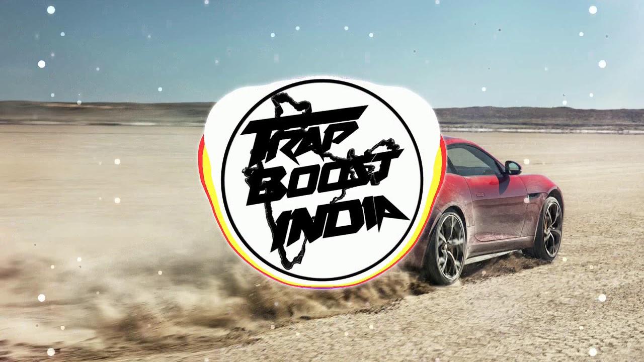 Jass Manak Mashup (BASS BOOSTED) | DJ TRIPLES | TRAP BOOST INDIA