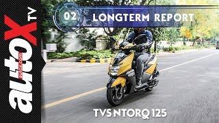 TVS NTORQ 125 Long Term Review : June 2018 | autoX