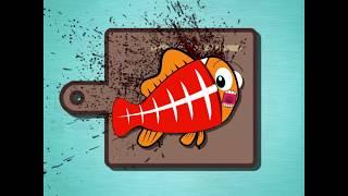 Myter om fiskar: Djurskyddslagen