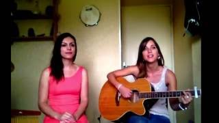 Spice Girls Mama Cover - Marie & Loo