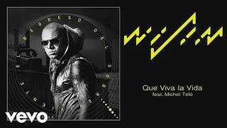 [3.11 MB] Wisin - Que Viva la Vida (Cover Audio) ft. Michel Teló