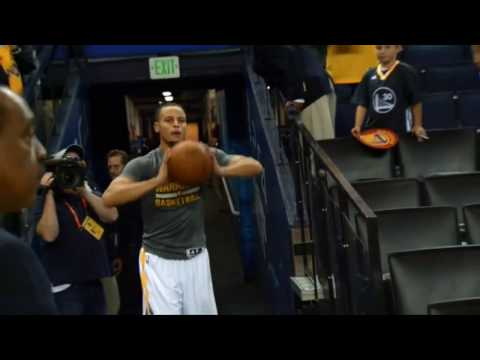 Stephen Curry Highlights MIX - The Show...