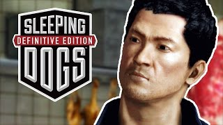 SLEEPING DOGS - GTA em Hong Kong? (Definitive Edition PS4 Gameplay)