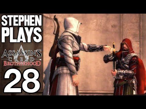 Assassin's Creed: Brotherhood #28 -