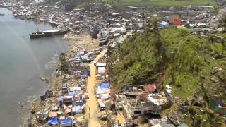 MTI's Typhoon Disaster Response in the Philippines, 2014