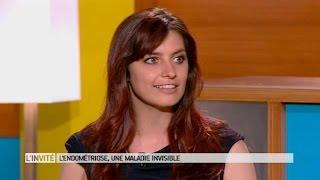 Laëtitia Milot (Plus belle la vie) raconte son combat contre l'endométriose - Le Magazine de santé
