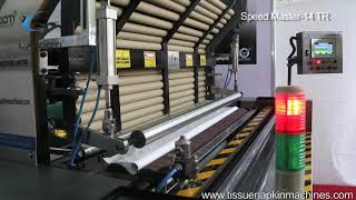 Paper Converting Machinery Manufacturer