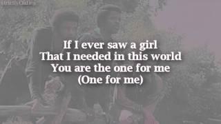 The Delfonics La La Means I Love You lyrics