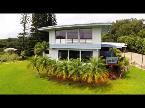 Country Style Living in Kilauea, Kauai, Hawaii - Kauai Real Estate