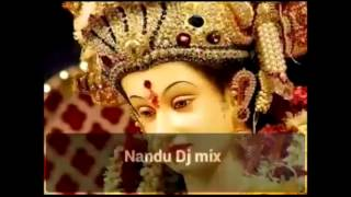 lai la la la yellamma DJ Mix by Nandu Aler