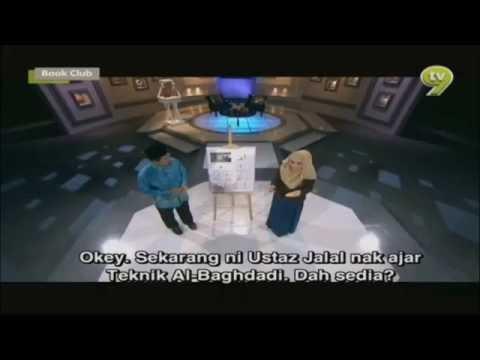 Al Baghdadi di TV9