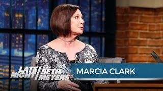 "Marcia Clark on the ""Glove Moment"" and Sexism in the O.J. Simpson Trial"
