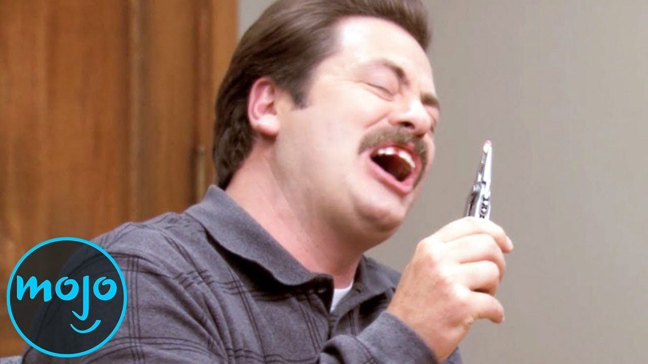 top-10-hilarious-ron-swanson-moments