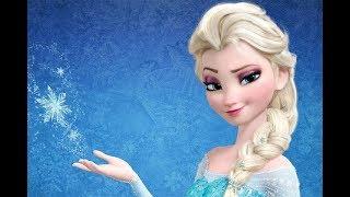 10 ting du ikke vidste om Frozen