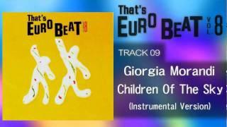Giorgia Morandi - Children Of The Sky (Instrumental) That