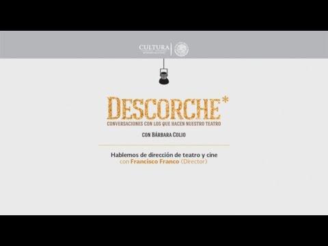 Hablemos de dirección de teatro y cine con Francisco Franco (Director)
