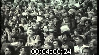 Тренировки сборной 1975 Чегет