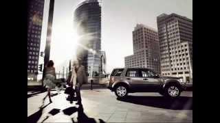 Про Land Rover Freelander 2