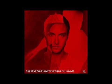 Måns Zelmerlöw - I Should've Gone Home (Je Ne Suis Qu'un Homme) (Audio et Paroles)