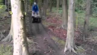 Quad Bike Safari Driving Experience for Two in County Durham - Red Letter Days