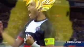 Compilation effets spéciaux dans le Football