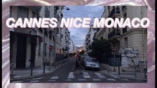 ✈️ во Францию и Монако