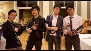 Johann Pachelbel-Jerry Chang: Canon Rock Violin