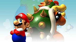 Super Mario 64 Review - An Aged Classic