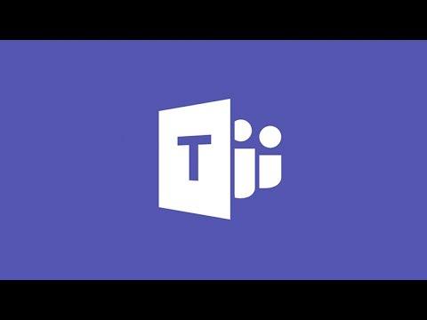 02 - Microsoft Teams : Conversations