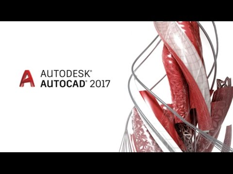 How To Insert An Image Or Logo In Autocad 2017 Youtube