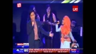 Apakah Ku Jatuh Cinta - Vidi Aldiano feat. Fatin