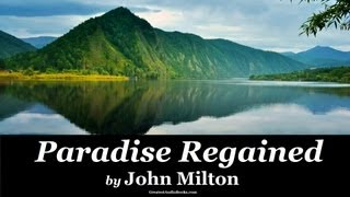 PARADISE REGAINED by John Milton - FULL AudioBook | Greatest Audio Books