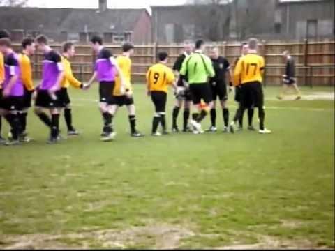 Totton College  vs Portsmouth College - Hampshire