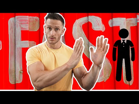 Fasting TOO MUCH? How it Affects Men