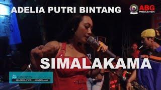 ADELIA PUTRI BINTANG - SIMALAKAMA ( PANDAWA MUSIK )