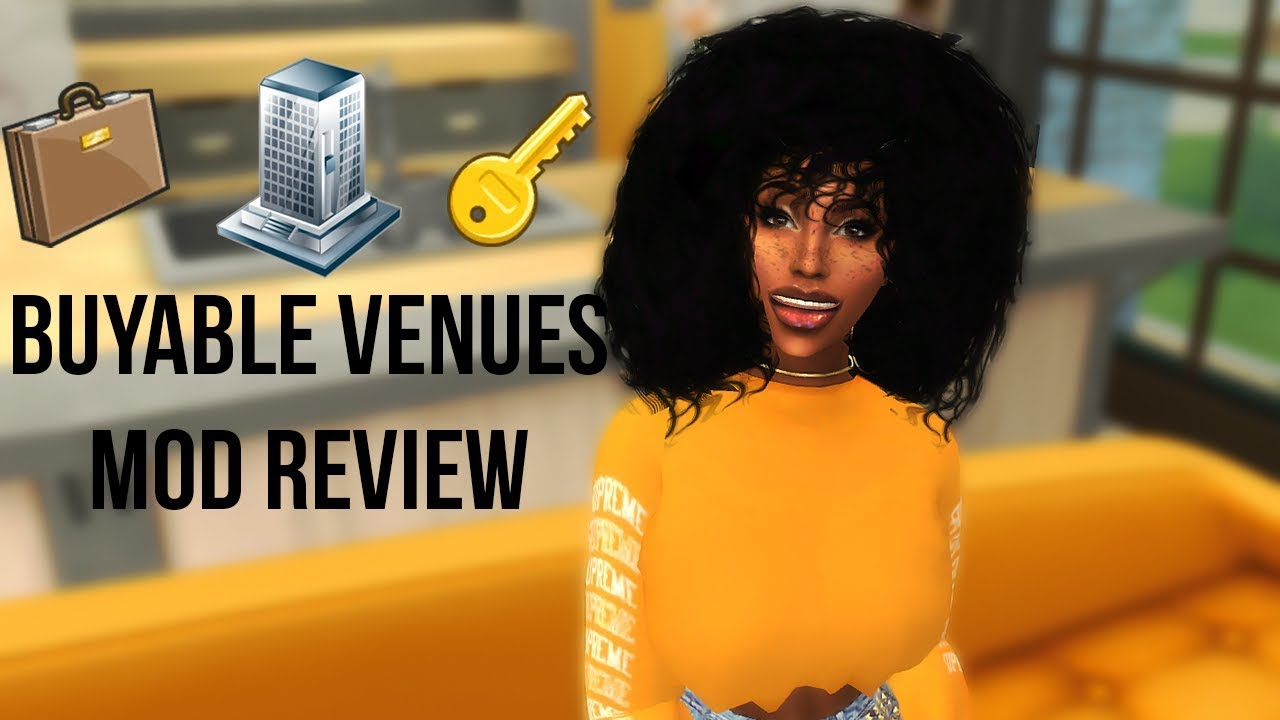 Sims 4 best mod ever own hotels apartment buildings for Mods sims 4 muebles
