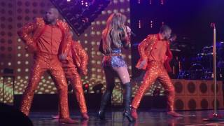 Jennifer Lopez Hold It Dont Drop It Live - All I Have Las Vegas 8th Feb, 2017.mp3