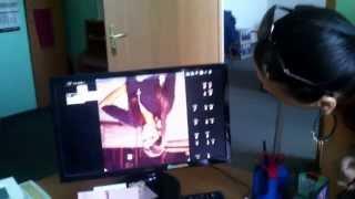Перевернут экран монитора(, 2013-07-19T07:07:32.000Z)