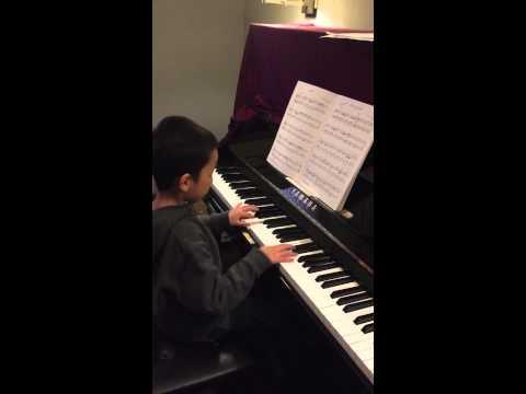 aa piano 1Y